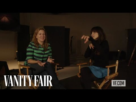 Zooey Deschanel Discusses Her Comedic Influences,