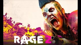 Rage 2 Total Chao  Live stream 2 #gaming #livestream #twitchfails #gamer #rage2
