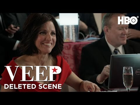 Veep Season 1: Episode #6 - Deleted Scenes
