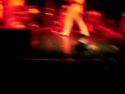 B.p. Crowd Surf video