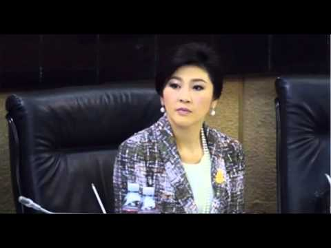 BBC News-Thailand coup: US envoy in Bangkok for talks