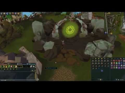 RuneScape: The Mighty Fall – Quick Walkthrough / Quest Guide