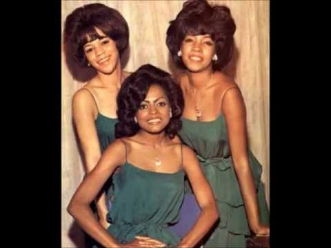 Supremes - Long Gone Lover