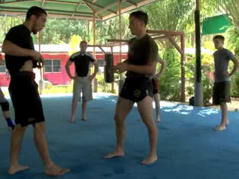 Wrestling Seminar by Greg Stultz (Greco Roman Wrestler) at Tiger Muay Thai and MMA Image 1