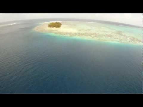 Motu Mirimiri - HD FPV - UAV - Amazing - beautiful - French Polynesia - Scarab