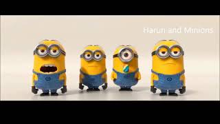 Lukas Graham - 7 Years (Minions Version) Remix and Lyrics