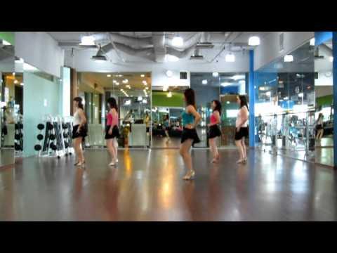 Line Dance -  One Two Cha Cha Cha