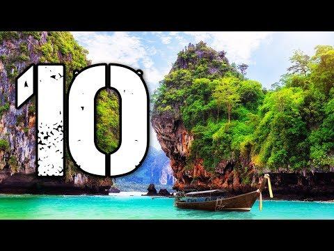 10 Ciekawostek O Tajlandii
