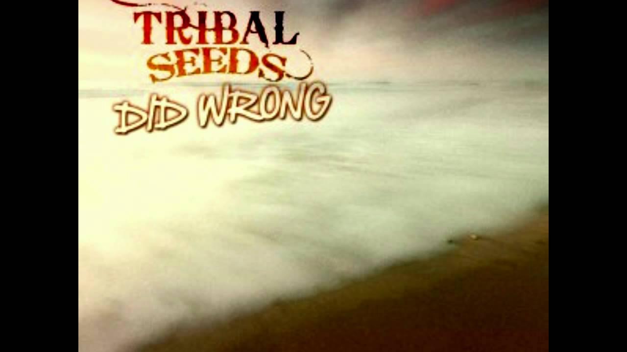 Tribal Seeds Tribal Seeds Did Wrong New
