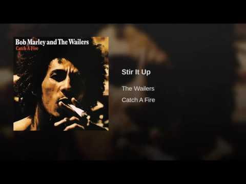Bob Marley & The Wailers - Stir It Up (Jamaican Version) thumbnail