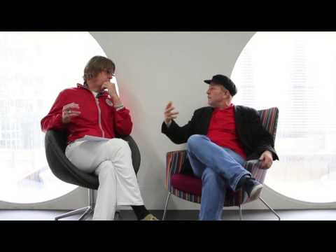 Power To The People - Eddie Webber talks to Terry Rawlings