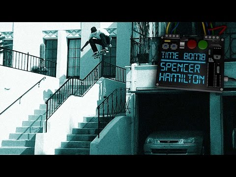 Time Bomb: Spencer Hamilton