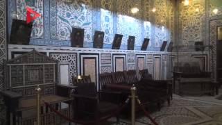 """مديرمتحف """"محمد علي"""" في اليوم العالمي للتراث: """"نرحب بضيوفنا ونعاملهم كالأمراء"""""""