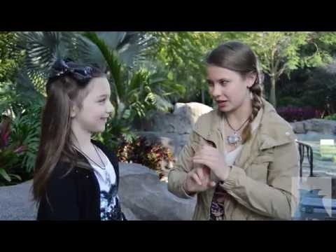 Bindi Irwin talks to Awesome Ocean about Conservation and Zoos