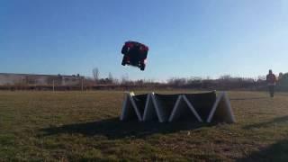 RC 1/8 BUGGY JUMP 5