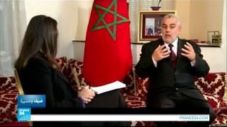 ضيف ومسيرة الجزء الأول | عبد الاله بن كيران رئيس الحكومة المغربية
