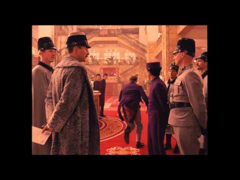 Grand Budapest Hotel - w kinach od 28 marca