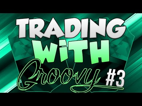 TRADING WITH GROOVY #3 GREEN INVESTMENTS! FIFA 15 NEW SEASON