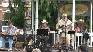 7-19-12 Music In The Park (Shelton) - Half Hitched (348)