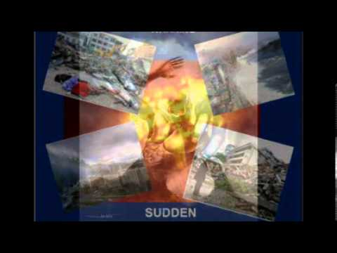 Tribulation-Now Radio, 16th May 2013 - Prophecy Warning Special - Popocatepetl & Pre-Rapture Events