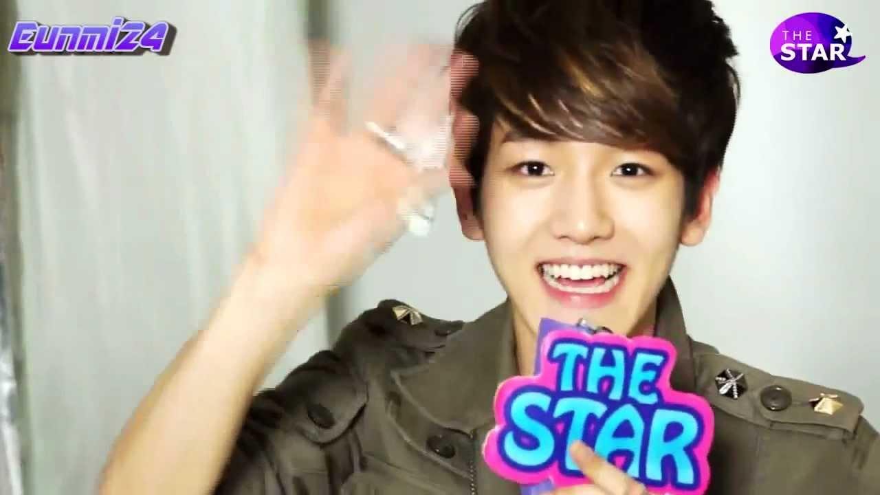 Mas nilam syarifah: baekhyun exo-k at mv history