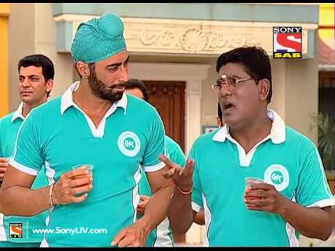 Taarak Mehta Ka Ooltah Chashmah - Episode 1333 - 7th February 2014 video
