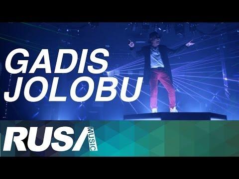 W.A.R.I.S Feat. Dato' Hattan - Gadis Jolobu [Official Music Video]