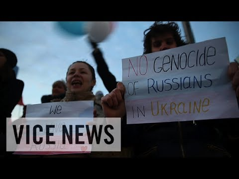 Protest Turns Fatal: Russian Roulette in Ukraine (Dispatch 9)