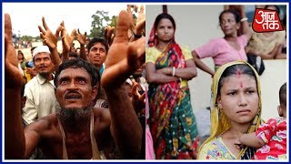 download lagu Khabardaar: As Rohingya Muslims Face Uncertainty, Myanmar Hindus See gratis