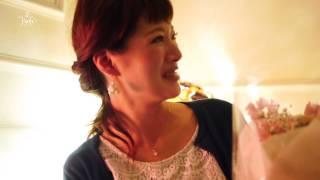 プロポーズの日【忘れられない1日をムービーに】koki   terumi @カフェフランセユキ