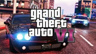 Gta 6 - Grand Theft Auto 6  Official Trailer