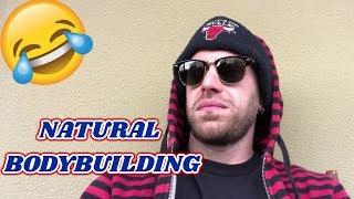 Natural Bodybuilding: cosa ne penso.