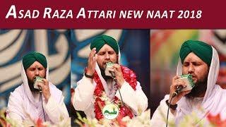 Asad Raza Attari | Tu Shah e Khooban Tu Jaan e Jaana | Most Beautiful Punjabi Naat 2018