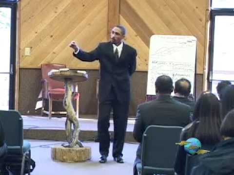 Jeremiah Davis - Christian Courtship & Marriage - 02 - Thy Will Be Done Part 1