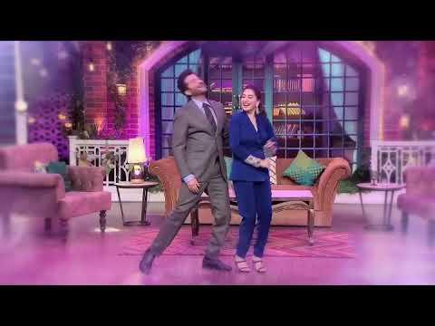 The Kapil Sharma Show | Madhuri Dixit | Anil Kapoor | Total Dhamaal thumbnail