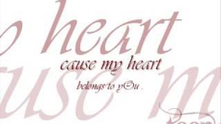 Watch Hayley Westenra My Heart Belongs To You video