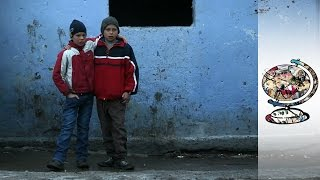 Moldova: The Devastating Effect Of Economic Migration