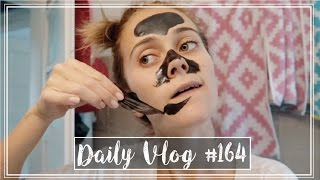 BATMAN! #dailyvlog Nr. 164 | MANDA