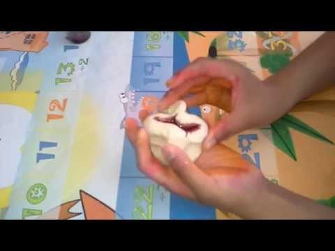 Como hacer plastilina (play doh) SIN cocinar
