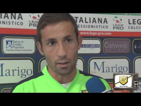 Le dichiarazioni di Francesco Favasuli in conferenza stampa.