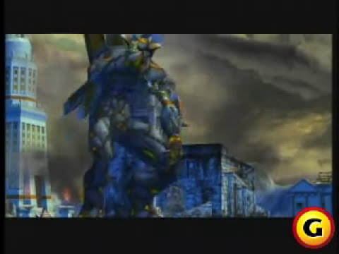 Age of Mythology the titans trailer