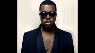 Watch Kanye West Cold video