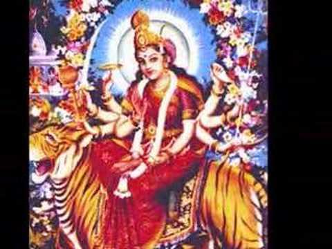 Jai Mata Di -  Ya Devi Sarva Bhuteshu - Maa Durga Mantra video