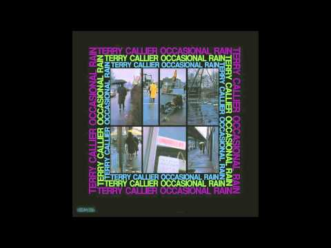 Terry Callier - Sign Of The Times / Occasional Rain