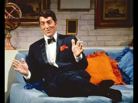 Dean Martin - Please Dont Talk About Me When Im Gone