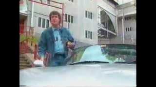 Jeremy Clarkson in Suzuki Cappuccino!