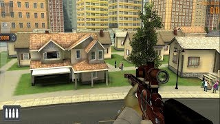 Sniper 3D Gun Shooter: Free Shooting Games - FPS Android Gameplay #7