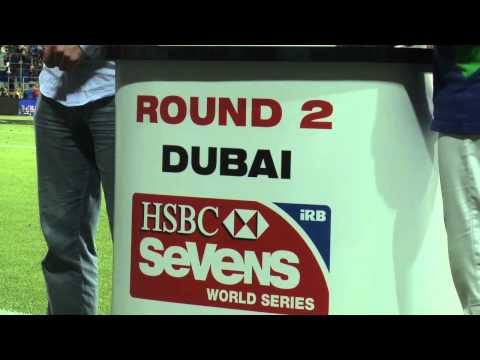www.hsbc.com.au This two minute clip features tournament champions Fiji, Scotland Sevens Colin Gregor, England's Rob Vickerman, Kenyan coach Mike Friday and ...