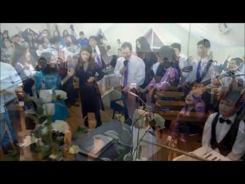 Estudios Biblicos 2015... Alabanzas