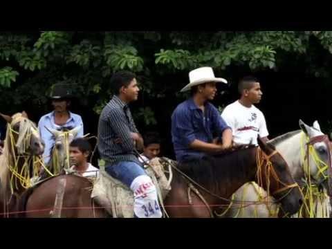 2011 Fiestas Patronales, Granada, Nicaragua